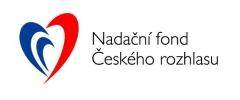 Nadační fond Českého rozhlasu