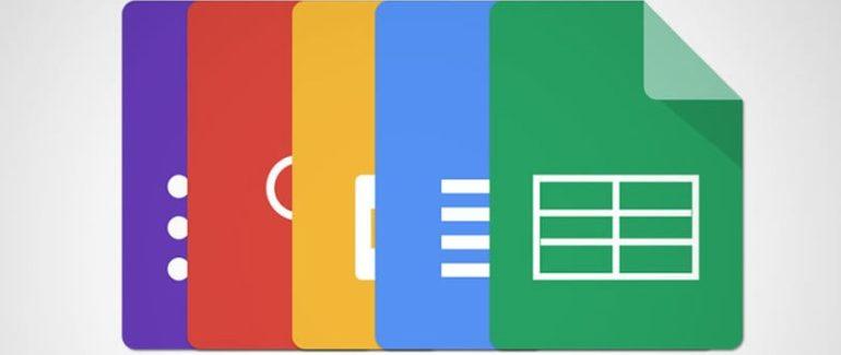 Googl edocs